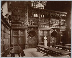 Middle Temple Hall, Middle Temple